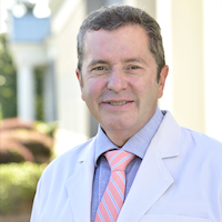 Dr. Andrew C. Carlson - Albany, Georgia Pediatrician