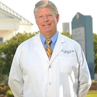 Dr. John S. Inman, III - Albany, Georgia Gynecologist