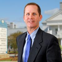 Dr. Joseph M. Jackson, III - Albany, Georgia Family Doctor